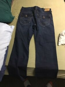 True religion, Versace and dolce & gabana jeans Peterborough Peterborough Area image 3