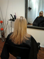 ELC Hairstyling - St Catharines In-Home salon..