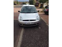 Ford Fiesta style 1.25L