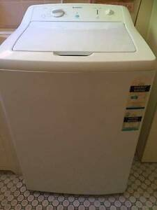 SOLD Simpson 7.5kg Top Loader Washing Machine Dolls Point Rockdale Area Preview