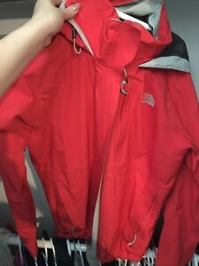 The North Face Women's Gore Tex Coat