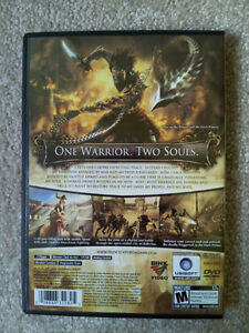 Prince of Persia: The Two Thrones / PS2 London Ontario image 3