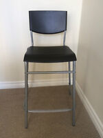 IKEA STIG BAR STOOL (2 PIECES)