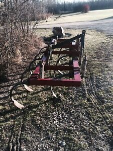 11' Three point hitch cultivator Regina Regina Area image 2