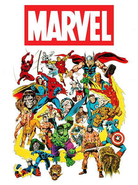 Marvel Verfilmung