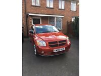 Dodge Caliber (very low mileage!!)