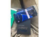 Samsung galaxy 7 edg new