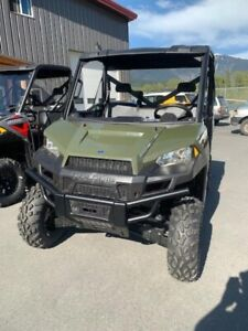 Polaris Ranger | Buy a New or Used ATV or Snowmobile Near Me