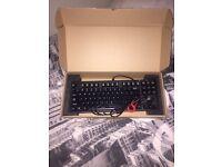 Keyboard (black)