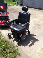 PRICED REDUCED FOR QUICK SALE, Power Wheelchair for sale