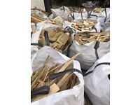 Free timber offcuts