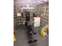PRO POWER MULTI GYM **£60**