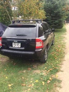 2008 Jeep Compass North Edition  Kawartha Lakes Peterborough Area image 3