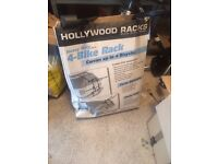 Hollywood f4 bike rack (4 bikes)