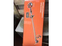 Hitachi brush cutter/ strimmer