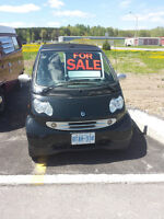 smart fortwo diesel 2006 convertible mercedes