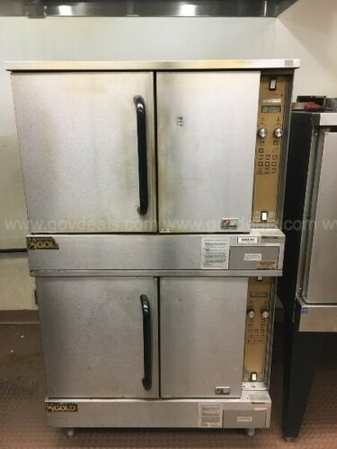 Southbend Double Convection Oven