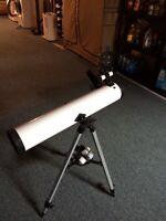 Orbitor 3200 Astronomical Telescope