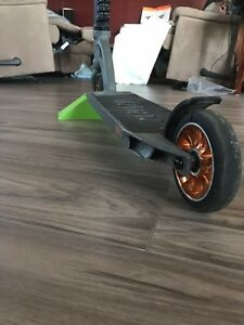 Mgp custom scooter for sale 295 London Ontario image 2