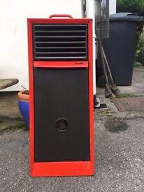 aladdin parafin heater