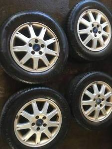 Ford Focus Wheels/Mags for sale Neerabup Wanneroo Area Preview