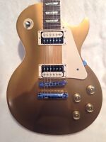 Gibson Les Paul Traditional 1960 Gold Top