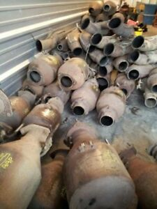 $$ Cash Paid for Your Used DPF's and Catalytic Converters $$