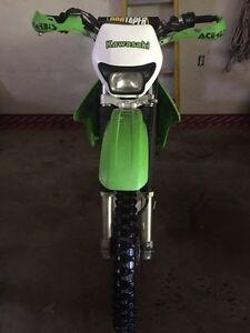 Kawasaki Klx400