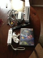 NINTENDO WII Console W GAME