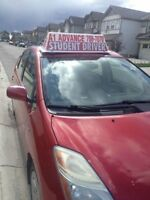 A1 ADVANCE DRIVING SCHOOL ( CALGARY , AIRDRIE , CHESTERMERE )