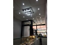 Jewellery Shop to lets fully fitted