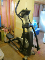 Elliptical Freespirit 160