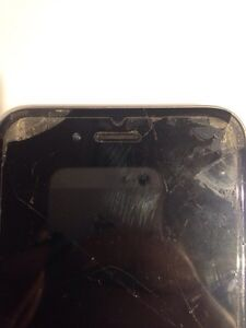 iPhone 6 with broken screen  West Island Greater Montréal image 6