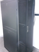 Apc server data cabinet ethernet network ups computers mobile mtl Lansvale Liverpool Area Preview