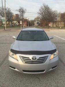 TOYOTA CAMRY 2007 LE 4CYL &148000 KM  WITH SEFTAY& E TEST