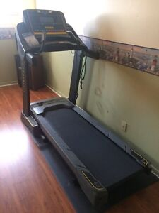 Tapis roulant Livestrong 13.0