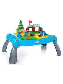 thomas and friends blocks table
