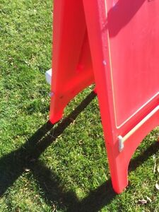 Little tikes Double Easel Kitchener / Waterloo Kitchener Area image 5