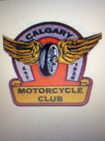 Looking for former members of The Calgary Motorcycle Club