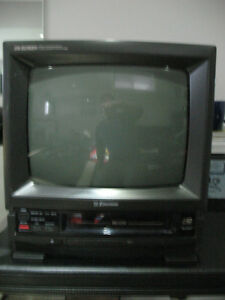 Emerson T.V with remote Peterborough Peterborough Area image 1