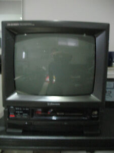 Emerson T.V with remote
