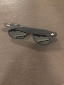Authentic Ray Ban Sunglasses RB2132