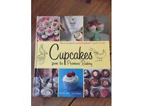 Primrose Bakery cupcake cook book
