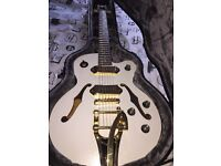 Wildkat royale by epiphone