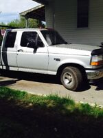 1995 Ford F-150 3000$