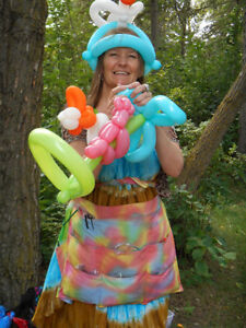 MAGICIAN, CLOWN, FACE PAINTER, BALLOON ANIMAL MAKER Edmonton Edmonton Area image 6