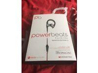 Beats by dre power beats