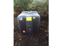 Ibc tanks free to collect