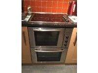 **JAY'S APPLIANCES**INTEGRATED**ELECTROLUX DOUBLE OVEN**MORE AVAILABLE**