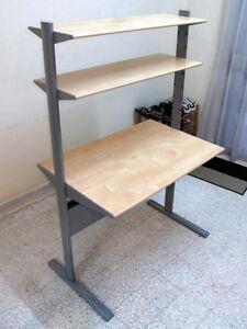 ikea gris bureau dans grand montr al petites annonces class es de kijiji. Black Bedroom Furniture Sets. Home Design Ideas